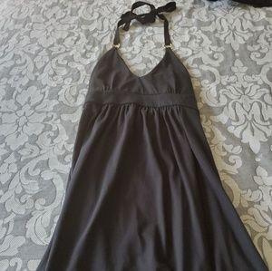 Victoria's Secret halter bra top dress size S